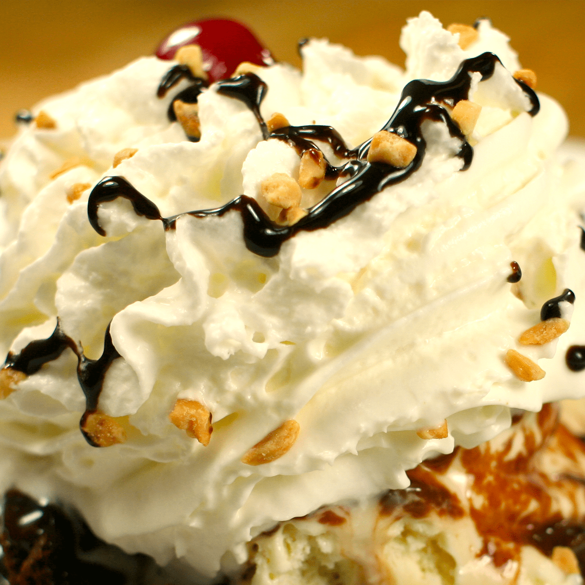 Sundae Recipe