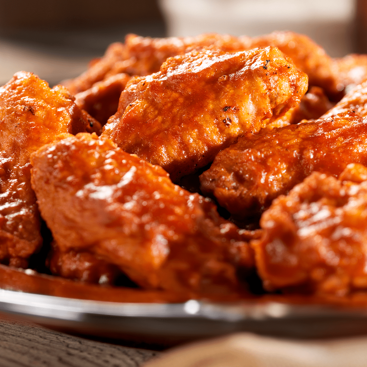 Wings Recipe